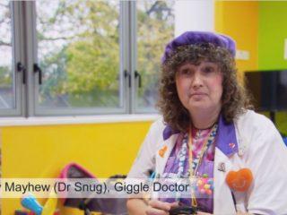 Theodora – Giggle Doctors